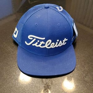 Titleist Hat